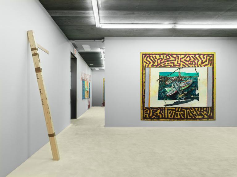 Abstract Slavery 2008