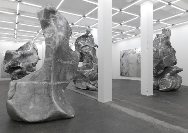 Marguerite de Ponty; Ix; Zizi; Miss Satin; Blurry Renoir 2008