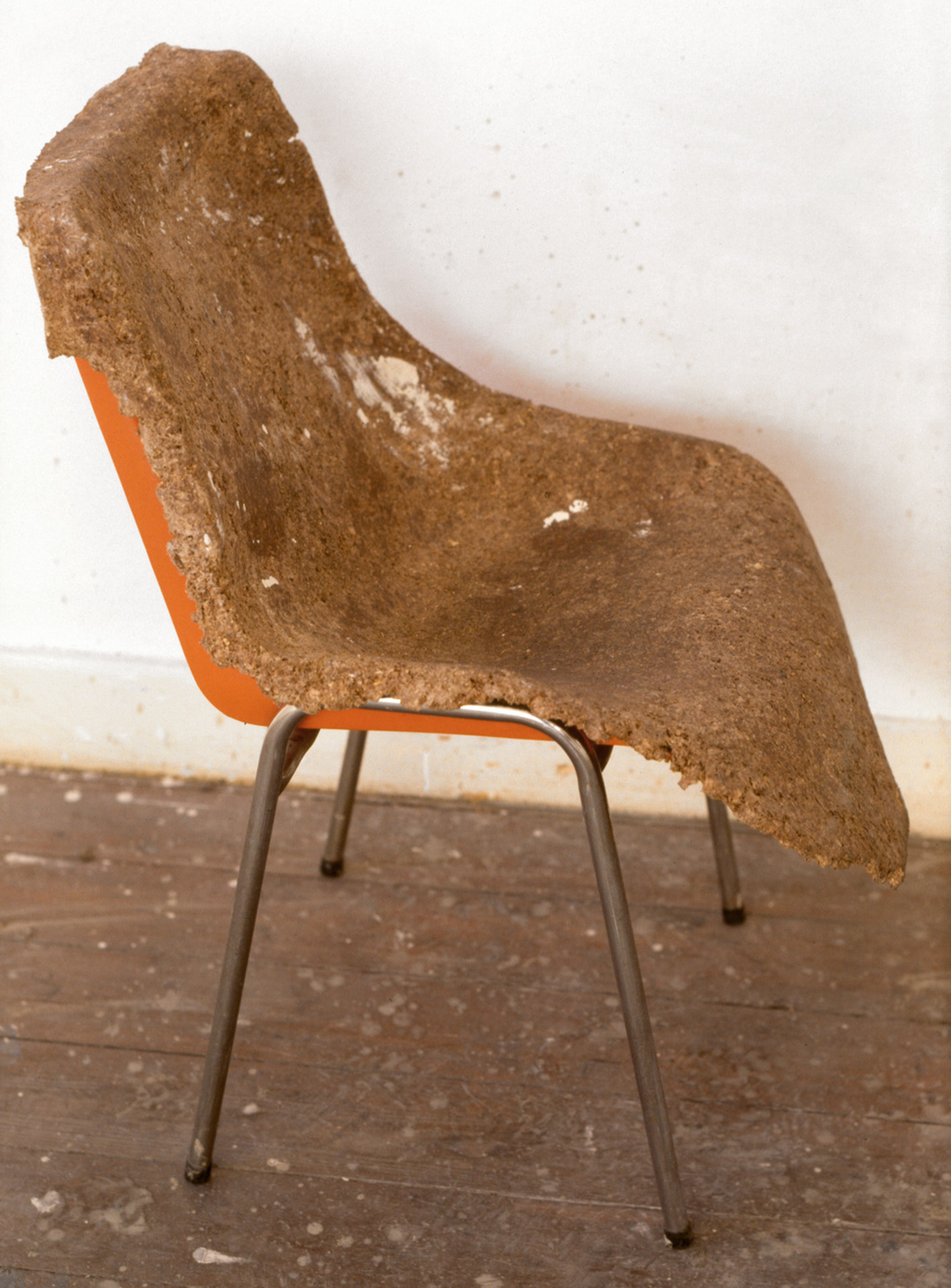 Studies for chairs for individual seating positions