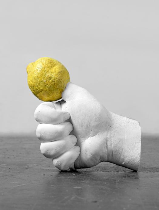 Lemon Hand 2006