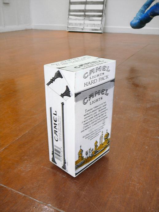 Cup / Cigarettes / Skid 2006