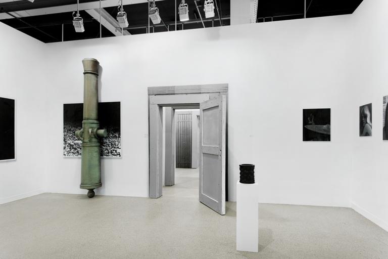 Untitled (Door); Last Call, Lascaux 2007
