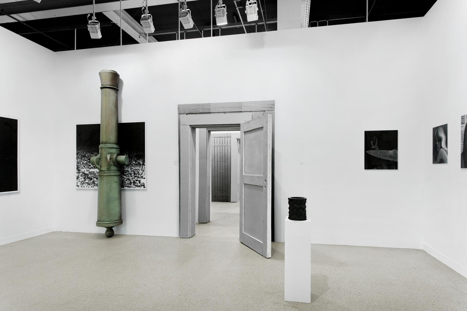 Untitled (Door); Last Call, Lascaux