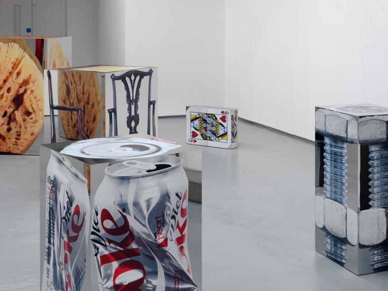 Installation view 2010